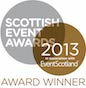 Scottish Event Awards Logo